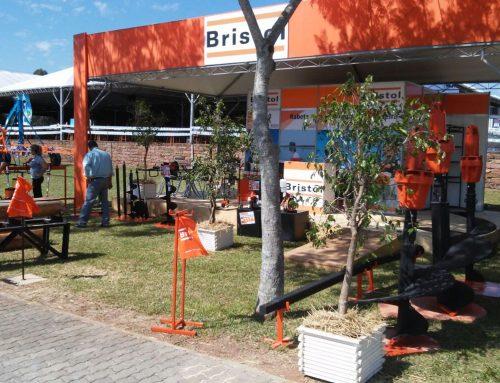 Bristol participa da 17° edição da Expoagro Afubra