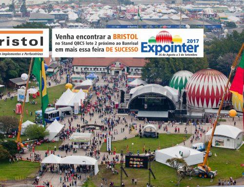 Bristol na 40° edição da Expointer 2017